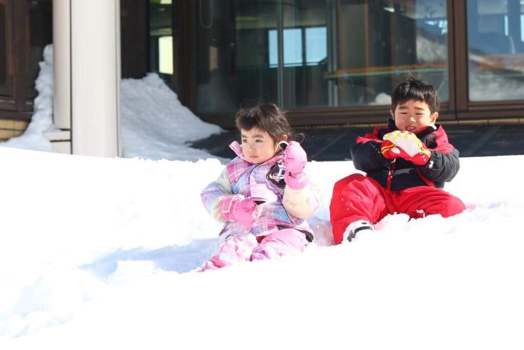悠佳BLOG(yukablog) | 冬は基礎...