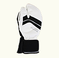 ONYONE[オンヨネ] THREE-FINGER DOWN GLOVE ONA98803 100 WHITE