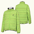 ONYONE[オンヨネ] OUTER JACKET ONJ07901-ONS 412 LIME