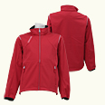 ONYONE[オンヨネ] Jr.BONDING JACKET ONJ15077S 056 RED