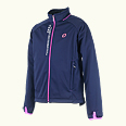 ONYONE[オンヨネ] JUNIOR SOFTSHELL JACKET ONJ76077 699 NAVY