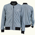 ONYONE[オンヨネ] Jr BONDING JACKET ONJ71090 003 GRAY