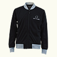 ONYONE[オンヨネ] Jr BONDING JACKET ONJ71090 009 BLACK
