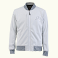 ONYONE[オンヨネ] Jr BONDING JACKET ONJ71090 100 WHITE