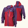 ONYONE[オンヨネ] SHELL JACKET ONJ96200S 055 RED