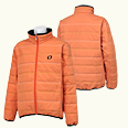 ONYONE[オンヨネ] OUTER JACKET ONJ97901 145 ORANGE