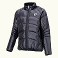 ONYONE[オンヨネ] INNER DOWN JACKET ONJ98900 009 BLACK