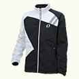 ONYONE[オンヨネ] SOFTSHELL JACKET ONJ98910 009x100R BLACK WHITE