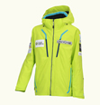 ONYONE[オンヨネ] ANDORRA OUTER JACKET ONJ99A40 313 LIME