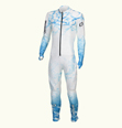 ONYONE[オンヨネ] Jr. GS RACING SUIT Not FIS ONO79078 100 WHITE