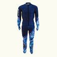 ONYONE[オンヨネ] GS RACING SUIT(Not FIS) ONO91072 713 BLUE