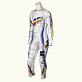 ONYONE[オンヨネ] FAE GS RACING SUIT ONO96A67 100 White