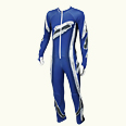 ONYONE[オンヨネ] GS RACING SUIT(Not FIS) ONO99073 724 ブルー