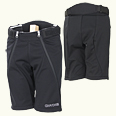 ONYONE[オンヨネ] Jr.SHORT PANTS ONP15385S 009 BLACK