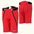 ONYONE[オンヨネ] Jr.SHORT PANTS ONP15385S 056 RED