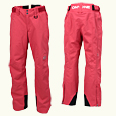 ONYONE[オンヨネ] OUTER PANTS ONP17155S 043 RED