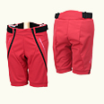 ONYONE[オンヨネ] Jr. SHORT PANTS ONP17985S 056 RED