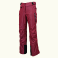 ONYONE[オンヨネ] LADIES' OUTER PANTS onp18070 047 RED