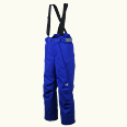 ONYONE[オンヨネ] JUNIOR SIDEOPEN PANTS ONP76440 713 BLUE