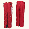 ONYONE[オンヨネ] Jr.SIDEOPEN PANTS ONP77440 055 RED