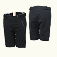 ONYONE[オンヨネ] Jr.SHORT PANTS ONP77985 009 BLACK