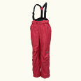 ONYONE[オンヨネ] Jr. SIDEOPEN PANTS ONP78450 056 RED
