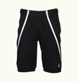 ONYONE[オンヨネ] Jr.SHORT PANTS ONP79083 009 BLACK