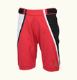 ONYONE[オンヨネ] Jr.SHORT PANTS ONP79083 056x100R REDxWHITE