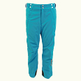 ONYONE[オンヨネ] SIDE OPEN PANTS ONP91051 595 TURQUOISE
