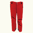 ONYONE[オンヨネ] TEAM OUTER PANTS ONP91551 055 RED