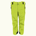 ONYONE[オンヨネ] TEAM OUTER PANTS ONP91551 313 LIME