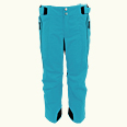 ONYONE[オンヨネ] TEAM OUTER PANTS ONP91551 595 TURQUOISE