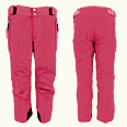 ONYONE[オンヨネ] TEAM OUTER PANTS ONP91551 F024 F.PINK