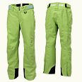 ONYONE[オンヨネ] OUTER PANTS ONP97155 412 LIME