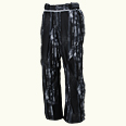 ONYONE[オンヨネ] PRINT OUTER PANTS ONP98156 009PS ST-BLACK