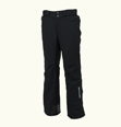 ONYONE[オンヨネ] OUTER PANTS ONP99050-2 009 BLACK