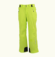 ONYONE[オンヨネ] OUTER PANTS ONP99050-2 313 LIME
