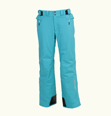 ONYONE[オンヨネ] OUTER PANTS ONP99050-2 624 TURQUOISE