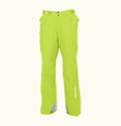ONYONE[オンヨネ] SIDEOPEN PANTS ONP99051 313 LIME
