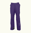 ONYONE[オンヨネ] SIDEOPEN PANTS ONP99051 839 PURPLE