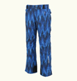 ONYONE[オンヨネ] PRINT OUTER PANTS ONP99P50-2 713PS ST-BLUE